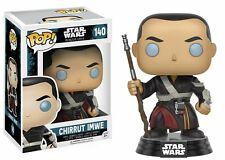 "STAR WARS COQUIN UN CHIRRUT METHODS 3.75"" POP VINYLE FIGURINE FUNKO"