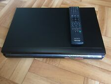 Sony RDR - HX650 DVD-Recorder Festplatten 160 GB, HDMI schwarz