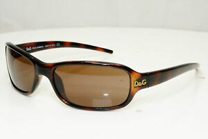 Authentic Dolce & Gabbana Mens Womens Vintage Sunglasses D&G 2200 095 34761