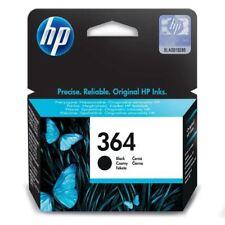 HP 364 Noir Jet d'encre Cartouche CB316EE, rendement Standard [hpcb 316EE]