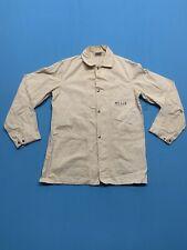 New listing 40's Chore Jacket By Bilt-Well medium Vintage