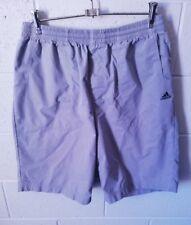 Adidas Shorts Grey Men's Large Casual Golf Hiking Summer EUC