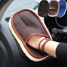 Car Soft Car Washing Glove mitten