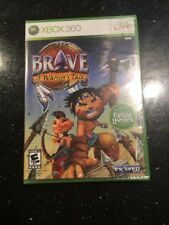 Brave A Warrior's Tale Microsoft Xbox 360 Brand New Factory Sealed