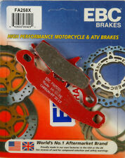 EBC BRAKE PADS Fits: Kawasaki KX85,KX100,KX80 Suzuki RM85,RM85L,RM100