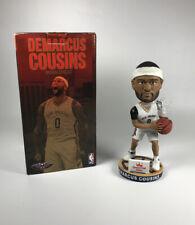 2017 New Orleans Pelicans Demarcus Cousins SGA Bobblehead NIB