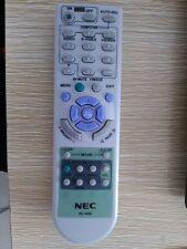 Remote Control For NEC M260X M311W M271X HT410 HT510 LT10J LT240K LT245 D2189 LV