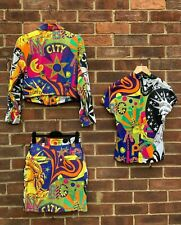 Womens 3-Piece Versace Jeans Couture Skirt Suit