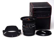 SIGMA AF ASPH. if 18-35mm f/3.5-4.5 F. Sony