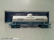 "MICROTRAINS 06500940 ""NASA"" #11 39' SINGLE DOME TANK CAR MIB N SCALE"
