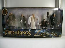 Lord of the Rings Fellowship of the Ring Lothlorien Gift Pack ~ NEW
