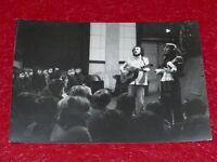 COLL.J. LE BOURHIS PHOTOS ANIMATION MUSICALE ANGERS Jan 1973 AMCA  IMBERT MOREAU