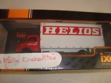 Ixo 1 43 Mercedes 1113 Helios 1969