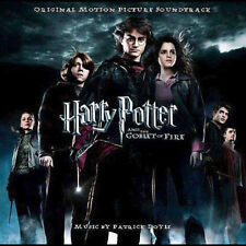 PATRICK DOYLE (COMPOSER)  HARRY POTTER AND THE GOBLET OF FIRE ORIGINAL MOTION