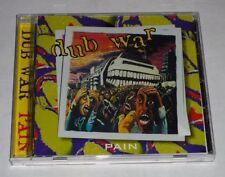 CDs de música dubs Rock