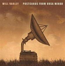 Postcards From Ursa Minor 5060091558984 by Will Varley CD