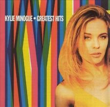Greatest Hits [Digipak] by Kylie Minogue CD 1992