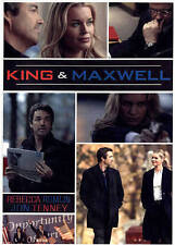 King  Maxwell (DVD, 2015, 2-Disc Set)