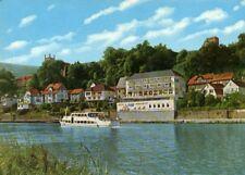 69239 Neckarsteinach bei Heidelberg  Hotel - Restaurant > Schiff <