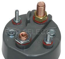 B#15) Starter Solenoid BWD S100P