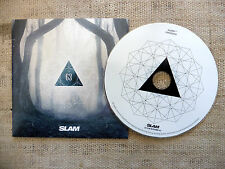 CD Zur SLAM Ausgabe 63 - Dinosaur Jr. Gallon Drunk, P.O.D. Attika 7    CD PROMO
