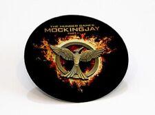 MOCKINGJAY PIN - Hunger Games Part 1 - VERY RARE - SDCC 2014 - NO SPONSOR - NEW