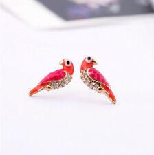 E142 New Betsey Johnson Fashion Jewelry Birds Earrings