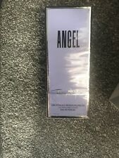 BNIBS THIERRY MUGLER ANGEL 100ML EAU DE PARFUM  REFILLABLE STARS REFIL RRP £110