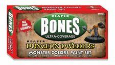 Reaper: 09974 MSP Bones: Monster Colours Set