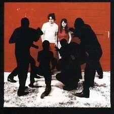 White Blood Cells - The White Stripes CD