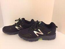 Men's New Balance Black 510 V3 All-Terrain Shoes Size 8.5 Excellent Condition