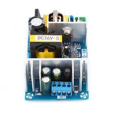 36V 5A 180W 50/60HZ AC-DC Switching Power Supply Module Board Hot