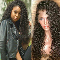 Real Peruvian Virgin Human Hair Wigs 360 Lace Front/Full Lace Wig Silk Top Base