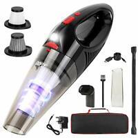 DOFLY Handheld Vacuum Cordless, 8500PA Super Suction Hand Vacuum Cleaner