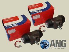 MGR V8 '92-'95 UNIPART REAR WHEEL CYLINDERS x 2 (GWC901522)