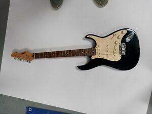 Peavey International Series Raptor Electric Guitar Black