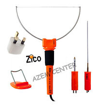 NEW Zico Hot Wire Foam Sculpting Tool Styrofoam Polystyrene Styro Cutter DIY