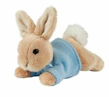 Peter Rabbit Baby Soft Toys 0-12 Months