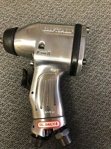"CRAFTSMAN 9-19946 3/8"" DR AIR IMPACT WRENCH"