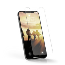 UAG Glass Screen Protector for iPhone X/Xs
