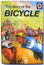 Vintage Ladybird Book - The Bicycle - Series 601 - 24p First Edition - Very Good
