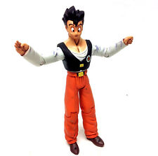 "DRAGONBALL Z Anime Manga Cartoon 5"" Giocattolo Action Figure, RARA nel Regno Unito"