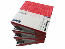 VOLVO 760 2.4 D 60kW ENGINE D 24 PISTON  RINGS SET MAHLE
