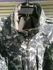 US Navy Gortex Parka Working Uniform Medium Long Type I