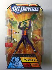 DC Universe Classics JOKER All Star Figure (DCU Comics Batman Villain)