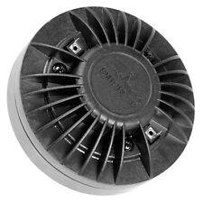 Eminence PSD:2013S-8 1 Titanium Compression Horn Driver 8 Ohm 1-3/8 -18 TPI