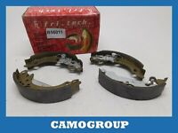 Brake Shoes Brake Shoe Fritech For FORD Fiesta MK4 MK5 Ka Puma Mazda 121