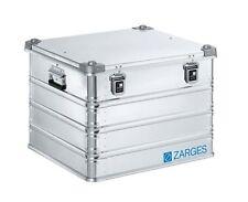 ZARGES BOX K470 # 40839 # UNIVERSALKISTE # WERKZEUGKISTE LAGERKISTE LAGERBOX NEU