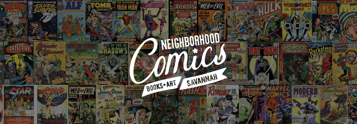Neighborhood Comics