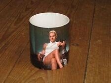 Sharon Stone Basic Instinct Leg Cross MUG